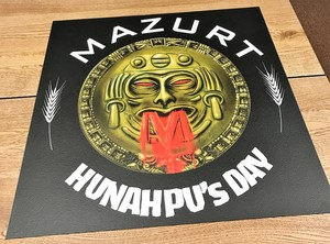 Mazurt: Hunahpu's Day