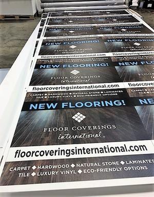 Retail Display International Flooring Inc